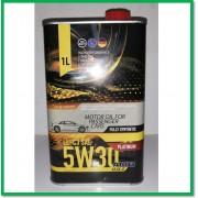 5W-30 PLATINUM LL 1LT P5071 AMB OILS