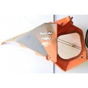 ΓΝΗΣΙΟ ΠΛΑΣΤΙΚΟ ΚΑΠΑΚΙ ΦΙΛΤΡΟΥ ΑΕΡΑ SXF 450 2007 (7730600101004) KTM moto GENUINE