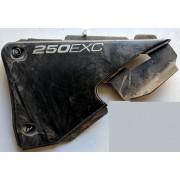 ΓΝΗΣΙΟ ΠΛΑΣΤΙΚΟ ΚΑΛΥΜΜΑ ΦΙΛΤΡΟΚΟΥΤΙΟΥ EXC 250 2007 (50306003000) KTM moto GENUINE