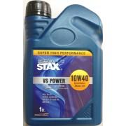 ΔΩΡΕΑΝ - 10W-40 VS POWER SEMI SYNTHETIC 1 LT STAX OIL
