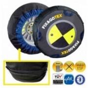ΧΙΟΝΟΚΟΥΒΕΡΤΑ ΣΕΤ 2 ΤΕΜΑΧΙΩΝ FIX&GO TEX Κ-SUV 13602 AUTOLINE