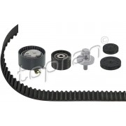 ΣΕΤ ΙΜΑΝΤΑ ΧΡΟΝΙΣΜΟΥ TIMING BELT KIT DACIA NISSAN RENAULT 700 195 TOPRAN