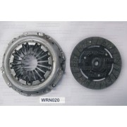 ΣΕΤ ΣΥΜΠΛΕΚΤΗΣ CLUTCH KIT DACIA RENAULT WRN020 WASTLAKE
