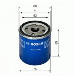 BOSCH 0451103363