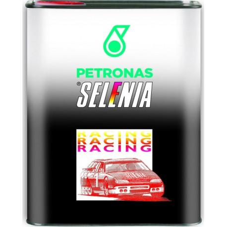 10W-60 SELENIA RACING 2 LT PETRONAS - OLIO FIAT