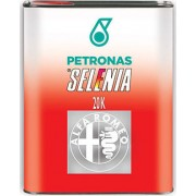 10W-40 SELENIA ALFA ROMEO 20K 2 LT PETRONAS - OLIO FIAT