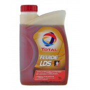 ΥΓΡΟ ΥΔΡΑΥΛΙΚΗΣ ΑΝΑΡΤΗΣΗΣ AUTO SYNTHETIC HYDRAULIC FLUID HYDRACTIVE 3 FLUIDE LDS TOTAL