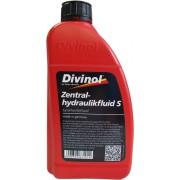 ΥΓΡΟ ΥΔΡΑΥΛΙΚΟΥ ΤΙΜΟΝΙΟΥ DIVINOL ZENTRAL HYDRAULIK FLUID S 1LT DIVINOL