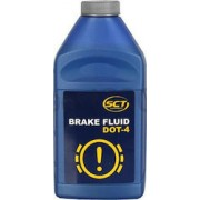 ΥΓΡΟ ΦΡΕΝΩΝ DOT4 BRAKE FLUID 1 LT DP88944 SCT Germany
