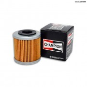 ΦΙΛΤΡΟ ΛΑΔΙΟΥ OIL FILTER moto COF082 CHAMPION