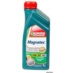 CASTROL magnatec 5w30 A1 1L