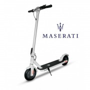 ΗΛΕΚΤΡΙΚΟ ΣΚΟΥΤΕΡ MASERATI E-SCOOTER 10in 350W MC-ES10 MASERATI