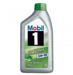 5W-30 Mobil 1 ESP Formula 1 LT MOBIL
