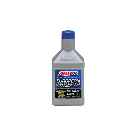 5W-30 AELQT 946 ml European Car Formula AMSOIL