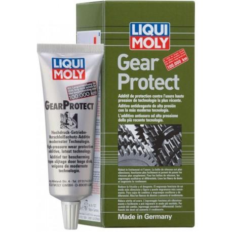 Πρόσθετο Σασμάν GEAR PROTECT 80ml LM1007 LIQUI MOLY