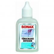 SONAX Αντιπαγωτικό Λιπαντικό Κλειδαριάς 50ml