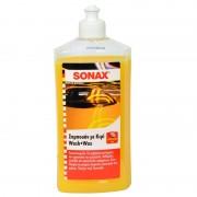 Σαμπουάν με Κερί 500ml 313200 SONAX