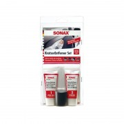 SONAX Σετ απομάκρυνσης γρατζουνιάς από το χρώμα