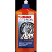 Γυαλιστικό Τζελ Ελαστικών Xtreme Tyre Gloss Gel 500ml 235241 SONAX