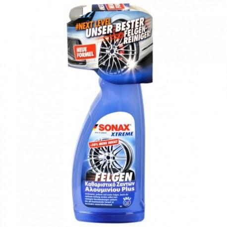 Καθαριστικό Ζαντών Αλουμινίου XTREME WHEEL CLEANER PLUS 750ml 230400 SONAX