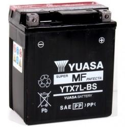 YUASA YTX7L-BS R.O.C.
