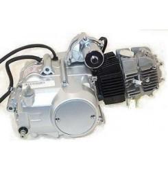 Κινητήρας LIFAN 110cc ΜΙΖΑ