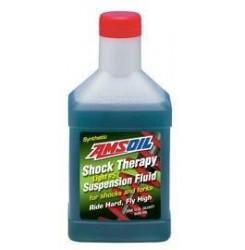 5W STLQT 946 ml Shock Therapy Suspension Fluid 5 Light AMSOIL
