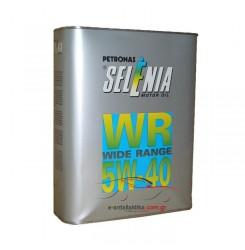 5W-40 SELENIA WR Συσκ.2-Lt (OLIO FIAT)