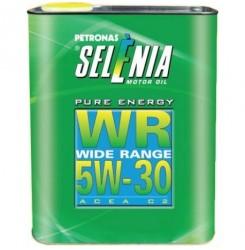 5W-30 SELENIA WR PURE ENERGY 2 LT PETRONAS - OLIO FIAT