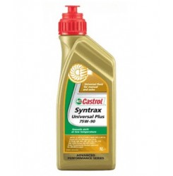 75W-90 SYNTRAX UNIVERSAL PLUS Συσκ.1-Lt (CASTROL)