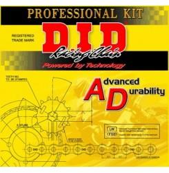 Σετ Κίνησης D.I.D Racing chain (428AD x 100L)