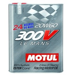 20W-60 300V LE MANS 2LT MOTUL