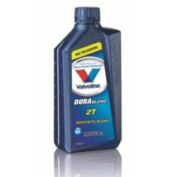 2T DURABLEND Synthetic SCOOTER Συσκ.1-Lt (VALVOLINE)