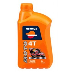 REPSOL 4t racing 10w50 1L