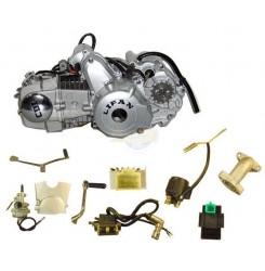 Κινητήρας LIFAN 125cc ΜΙΖΑ