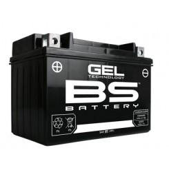 BG12B-4 12V 10AH [+ -]ΜΠΑΤΑΡΙΑ (BS)