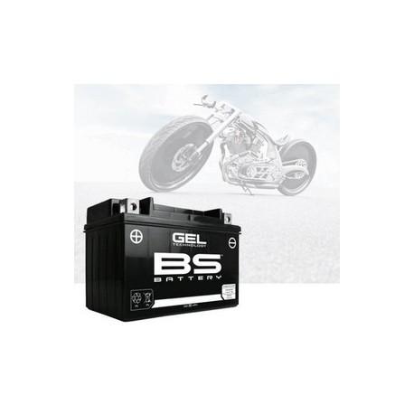 BGX5L-5 12V 4AH [- +] ΜΠΑΤΑΡΙΑ (BS)