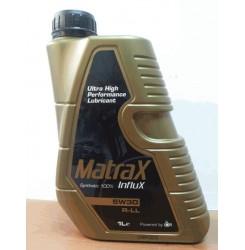 5W-30 ΛΙΠΑΝΤΙΚΟ INFLUX R-LL ACEA C4 Συσκ.1-Lt (MATRAX)