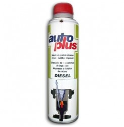 AUTO PLUS diesel injection circuit cleaner 300ml.