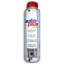 AUTO PLUS aw & antifriction oil additive 300ml.