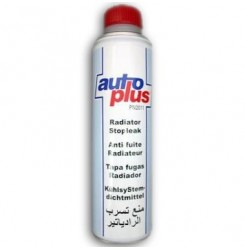 AUTO PLUS radiator additive laekproof 300ml.