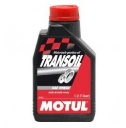 10W-30 TRANSOIL Συσκ.1-Lt (MOTUL)