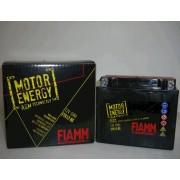 ΜΠΑΤΑΡΙΑ 12V-10AH [+ -] FTX12-BS MOTOENERGY AGM (FIAMM)