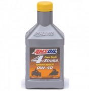0W-40 AFFQT 946 ml Formula 4-Stroke Power Sports AMSOIL