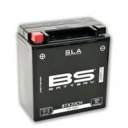 ΜΠΑΤΑΡΙΑ Moto 12V-18Ah (BTX20CH) [ + - ] SLA (BS)