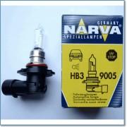 ΛΑΜΠΑ 12V 60W HB3 / 9005 NARVA