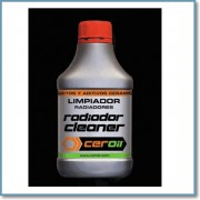 RADIATOR CLEANER [500ml] ACID FORMULA (CEROIL)