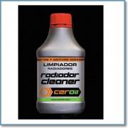 RADIATOR CLEANER [500ml] ACID FORMULA (CEROIL)