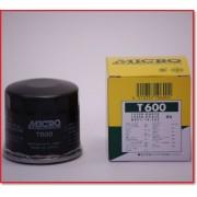 ΦΙΛΤΡΑ ΛΑΔΙΟΥ [T-600] (MICRO)