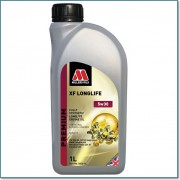 5W-30 XF LONG LIFE Συσκ.:1Lt FULLY SYNTHETIC (MILLERS)